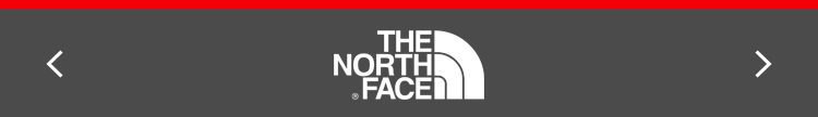 Survey northface footer